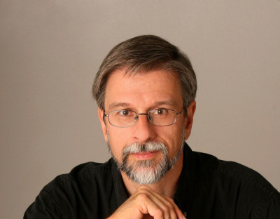 James Primosch headshot
